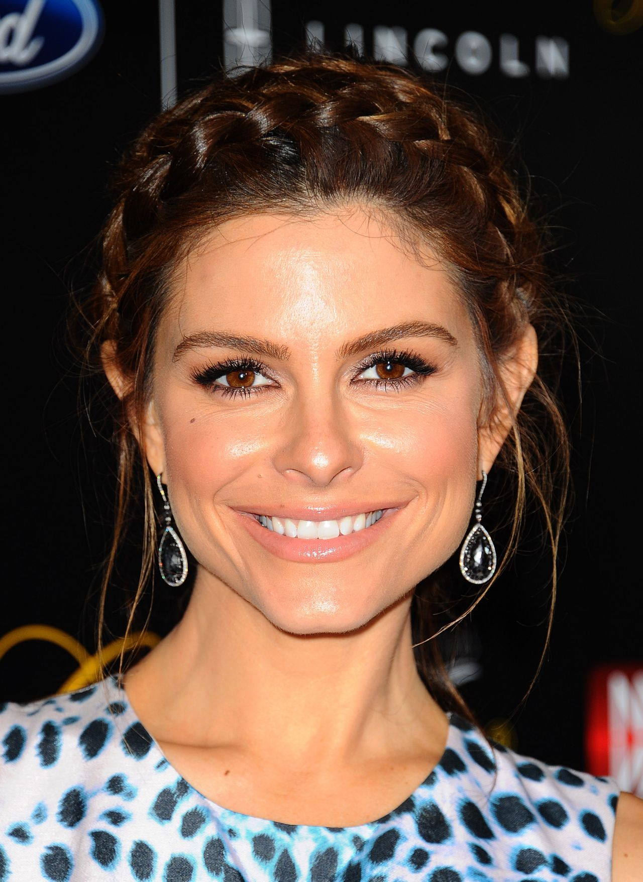 Maria Menounos – 2015 Gracies Awards at The <b>Beverly Hilton</b> Hotel in Beverly ... - maria-menounos-2015-gracies-awards-at-the-beverly-hilton-hotel-in-beverly-hills_7