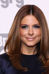 Maria Menounos – 2015 NBCUniversal Cable Entertainment Upfront in New York