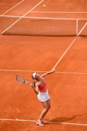 Maria Sharapova – The Internazionali BNL d'Italia 2015 in Rome