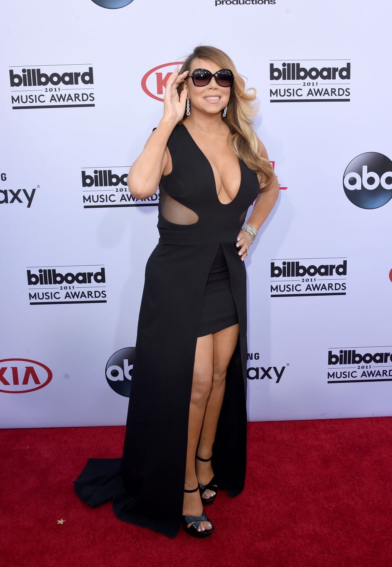 Billboard Music Awards 2015 - Complete Nominations List