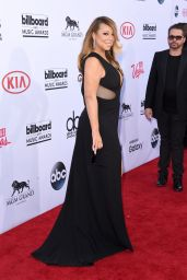 Mariah Carey - 2015 Billboard Music Awards in Las Vegas
