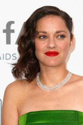 Marion Cotillard – 2015 amfAR Cinema Against AIDS Gala in Antibes (France)