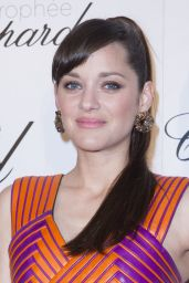 Marion Cotillard - Chopard Trophy Party in Cannes, May 2015