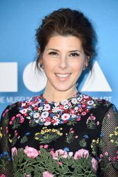 Marisa Tomei – 2015 MOCA Gala in Los Angeles