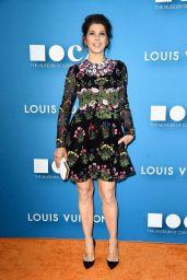 Marisa Tomei – 2015 MOCA Gala in Los Angeles