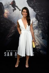 Marissa Neitling – San Andreas Premiere in Hollywood