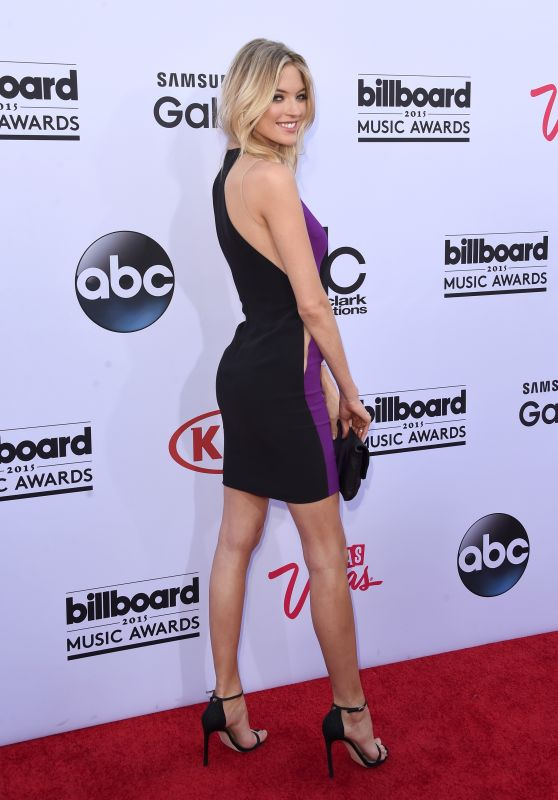 Martha Hunt – 2015 Billboard Music Awards in Las Vegas