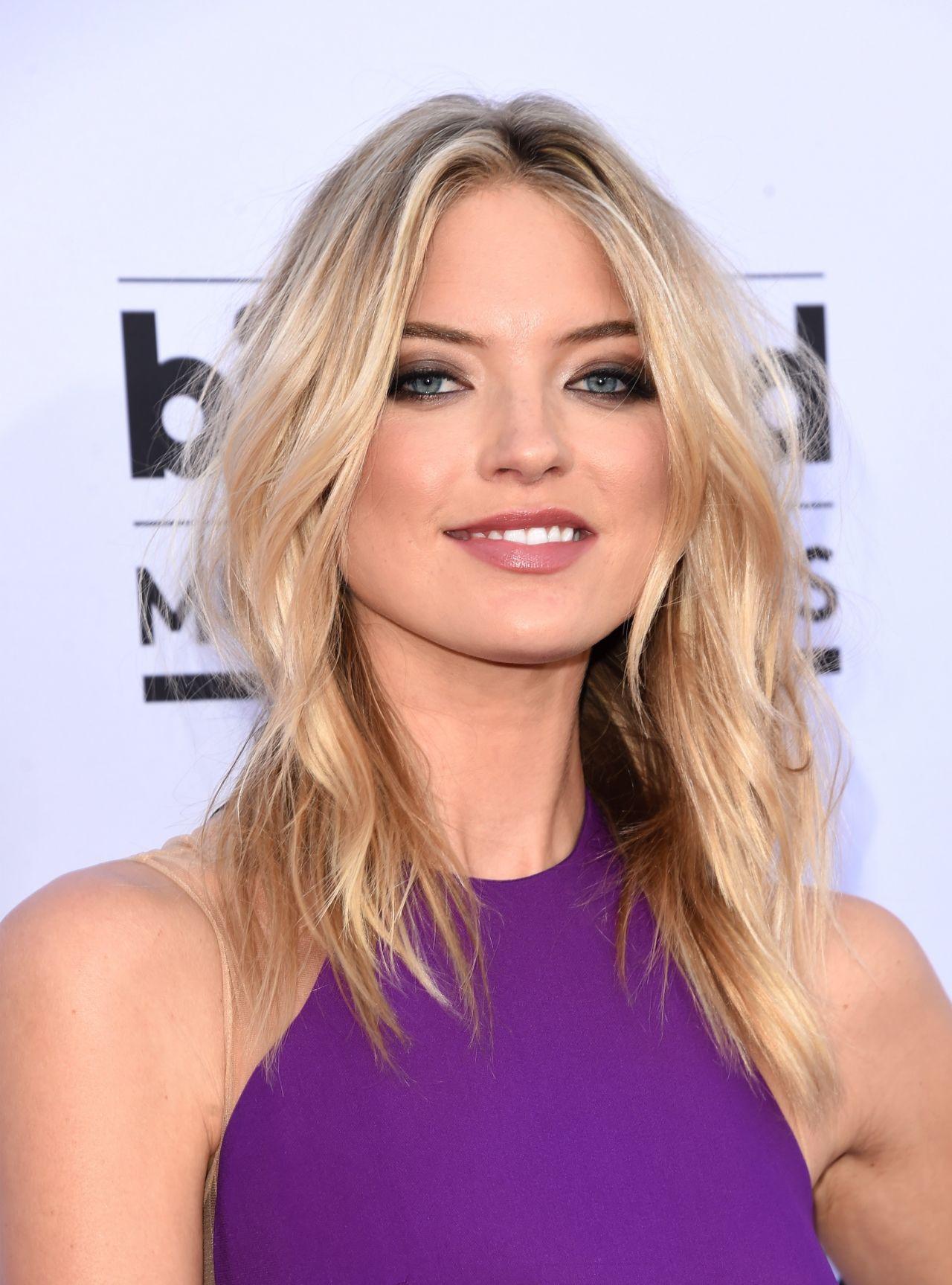 <b>Martha Hunt</b> – 2015 Billboard Music Awards in Las Vegas - martha-hunt-2015-billboard-music-awards-in-las-vegas_2