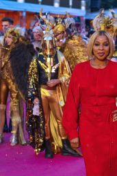 Mary J. Blige - Life Ball 2015 Weekend at City Hall in Vienna