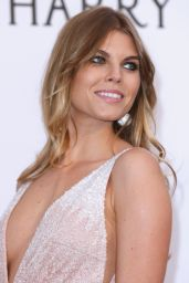 Maryna Linchuk - 2015 amfAR Cinema Against AIDS Gala in Antibes (France)