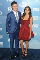 Meaghan Rath – Fox Network 2015 Programming Upfront in New York City