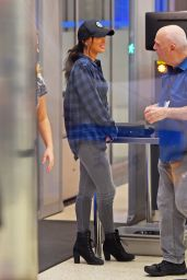 Megan Fox - TMNT 2 Set Photos, NYC, May 2015