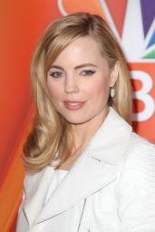Melissa George - 2015 NBC Upfront Presentation in New York City