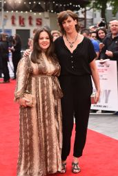 Melissa McCarthy - Spy Movie Premiere in London