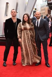 Melissa McCarthy - Spy Movie Premiere in London