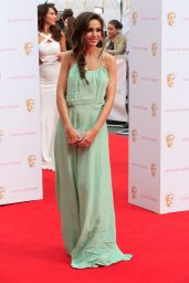 Michelle Keegan – 2015 BAFTA Awards in London