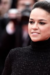 Michelle Rodriguez - Closing Ceremony and