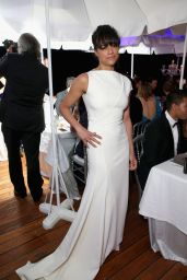 Michelle Rodriguez - De Grisogono party in Cannes, May 2015