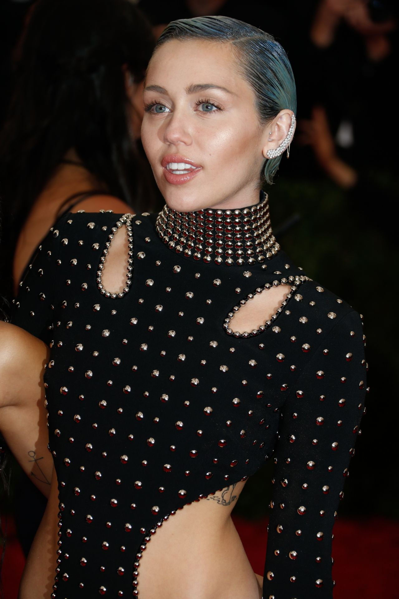 2015 Costume Institute Benefit Gala In New