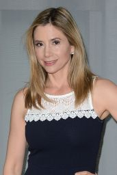 Mira Sorvino - CAST