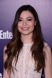 Miranda Cosgrove – Entertainment Weekly And PEOPLE Celebrate The NY Upfronts, May 2015