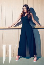 Miranda Kerr - W Magazine (Korea) June 2015 Issue