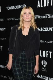 Mischa Barton – Aloft Special Screening in New York City