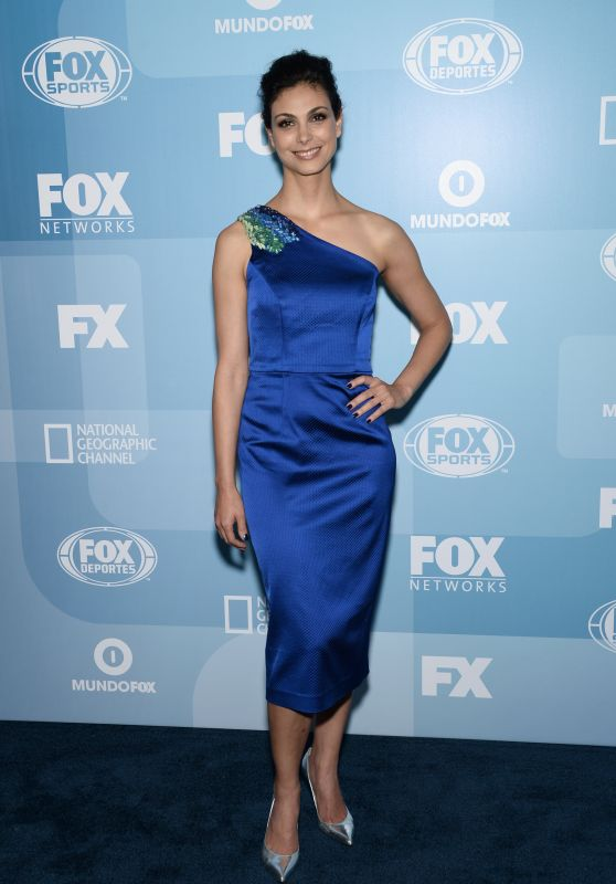 Morena Baccarin – Fox Network 2015 Programming Upfront in New York City