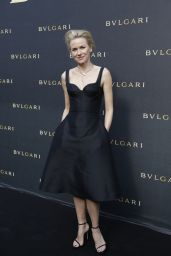Naomi Watts - Bulgari Cocktail Party To Celebrate Boutique Opening, Cannes, May 2015