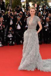 Naomi Watts – La Tete Haute Premiere – 2015 Cannes Film Festival Opening Ceremony