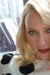 Naomi Watts - Rhapsody Photoshoot - March 2015