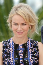 Naomi Watts - The Sea Of Trees Photocall - 2015 Cannes Film Festival