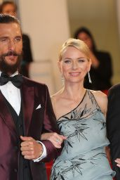 Naomi Watts - The Sea Of Trees Premiere - 2015 Cannes Film Festival