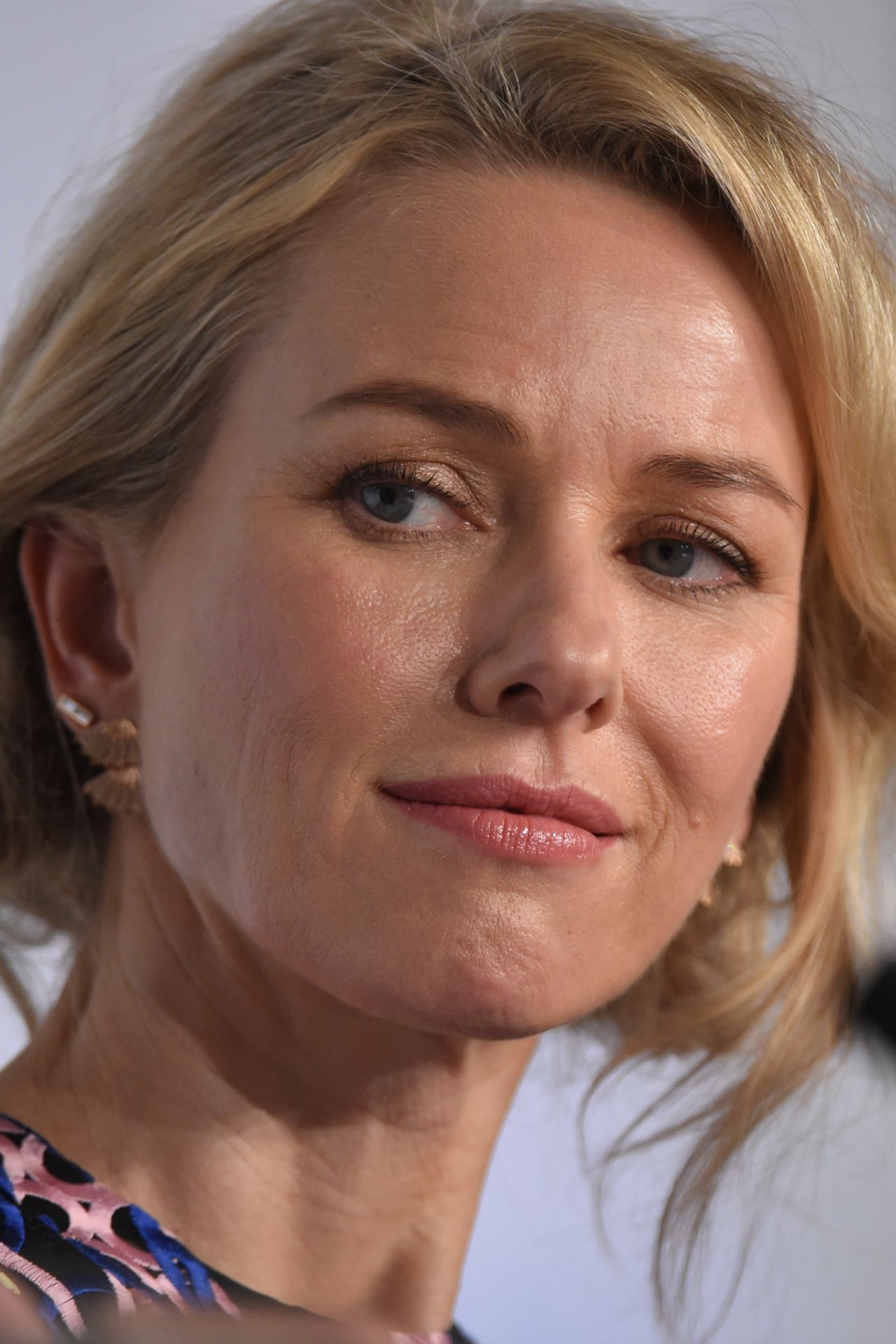 Naomi Watts The Sea Of Trees Press Conference At Cannes