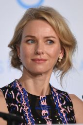 Naomi Watts - The Sea Of Trees Press Conference at Cannes Film Festival