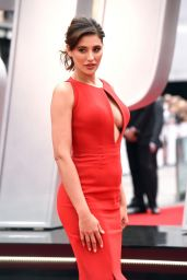 Nargis Fakhri - Spy Premiere in London
