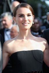 Natalie Portman - A Tale Of Love And Darkness Premiere in London