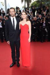 Natalie Portman - La Tete Haute Premiere - 2015 Cannes Film Festival