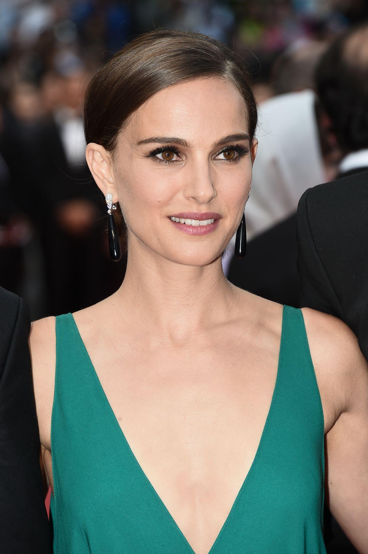 Natalie Portman - Sica... Natalie Portman