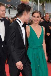 Natalie Portman - Sicario Pemiere at 2015 Cannes Film Festival