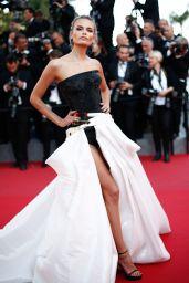 Natasha Poly – Carol Premiere – 2015 Cannes Film Festival