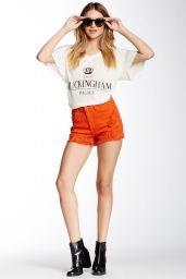 Nathalia Ern - WildFox Collection 2015