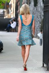 Nicky Hilton - The Fashion Institute of Technology