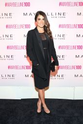 Nikki Reed - Maybelline New York
