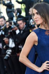 Nikki Reed – Youth Premiere at 2015 Cannes Film Festivala