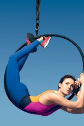 Nina Dobrev - Self Magazine June 2015 Cover and Photos