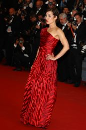 Noomi Rapace – The Sea Of Trees Premiere at 2015 Cannes Film Festival