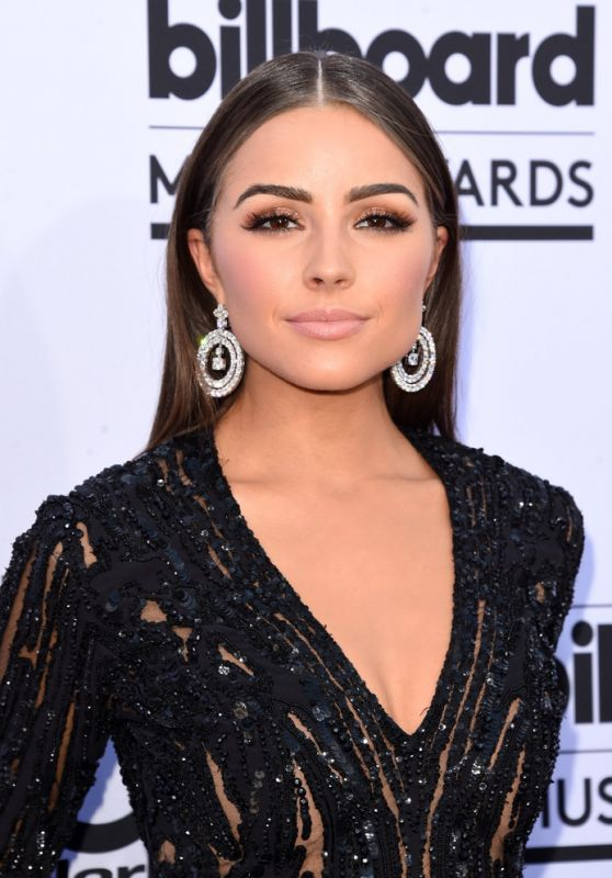 Olivia Culpo - 2015 Billboard Music Awards in Las Vegas