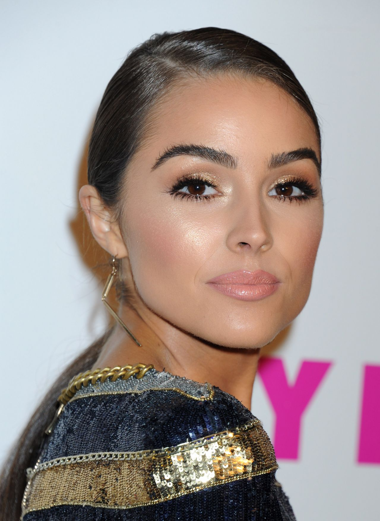Olivia Culpo Nylon Young Hollywood Party In Hollywood