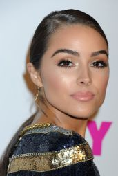 Olivia Culpo – NYLON Young Hollywood Party in Hollywood, May 2015